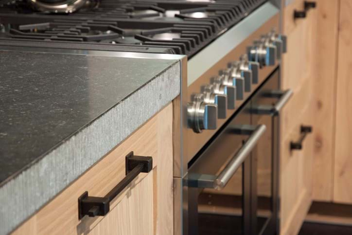 Graniet aanrechtblad veel keus lage prijzen keur - Prijs graniet werkblad ...