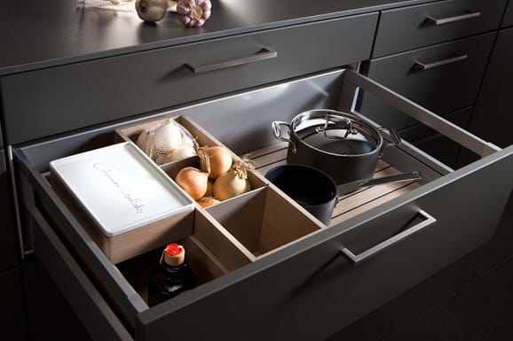 SieMatic Interieur