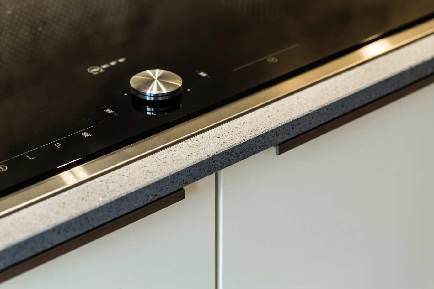 Siematic Keuken Ontwerpen : SieMatic keuken: strak design