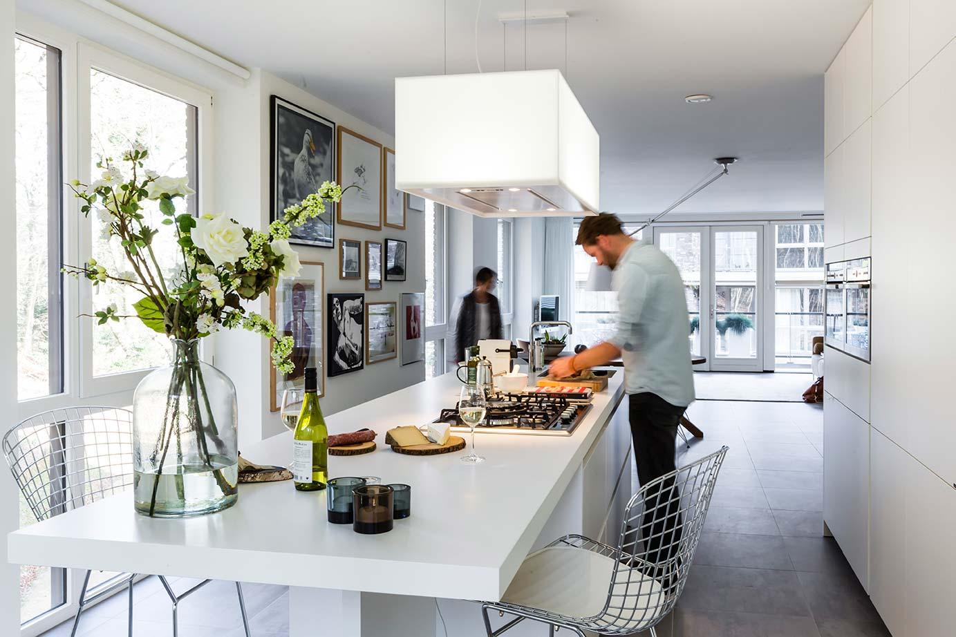 Siematic Keuken Ontwerpen : SieMatic keuken