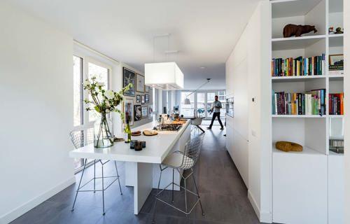 Ekris siematic keuken bloemendaal keur - Keukenontwerp ...