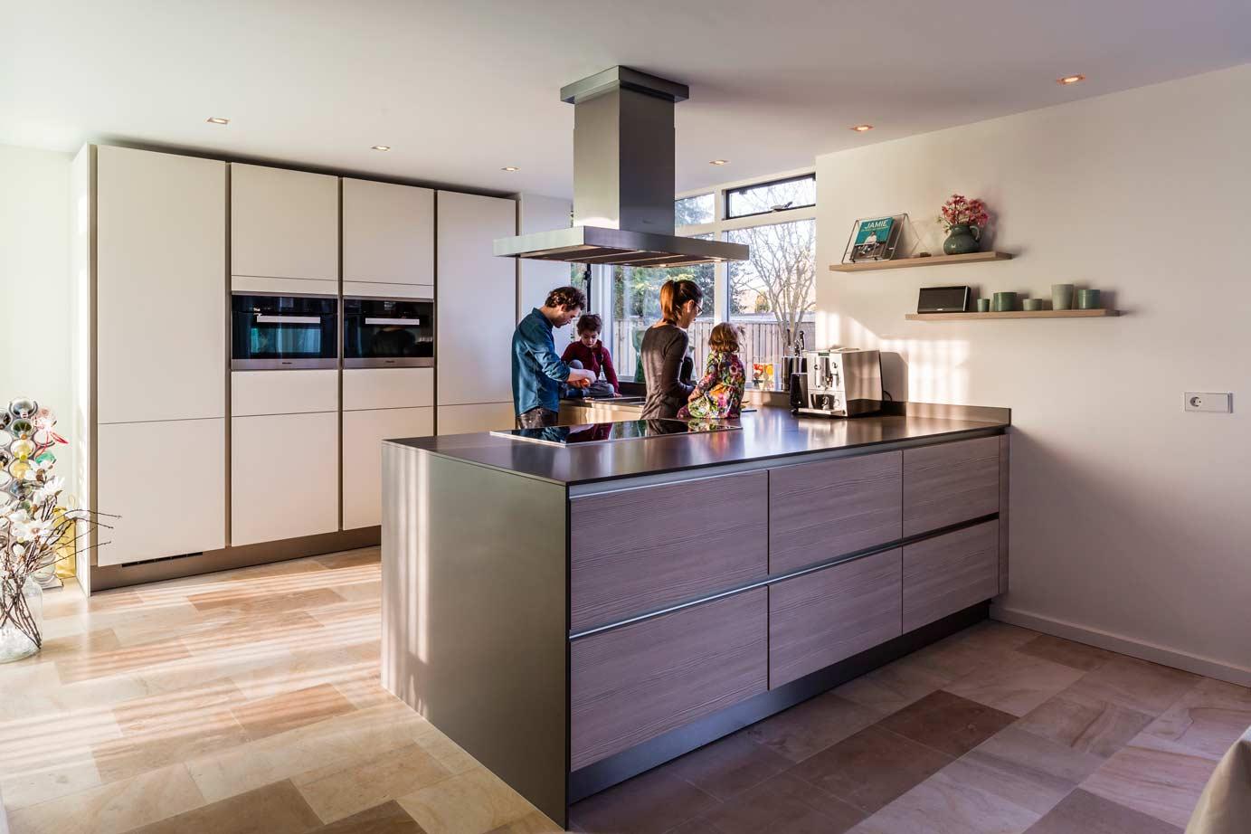 Siematic Keuken Ontwerpen : SieMatic keuken heeft de mooiste ontwerpen