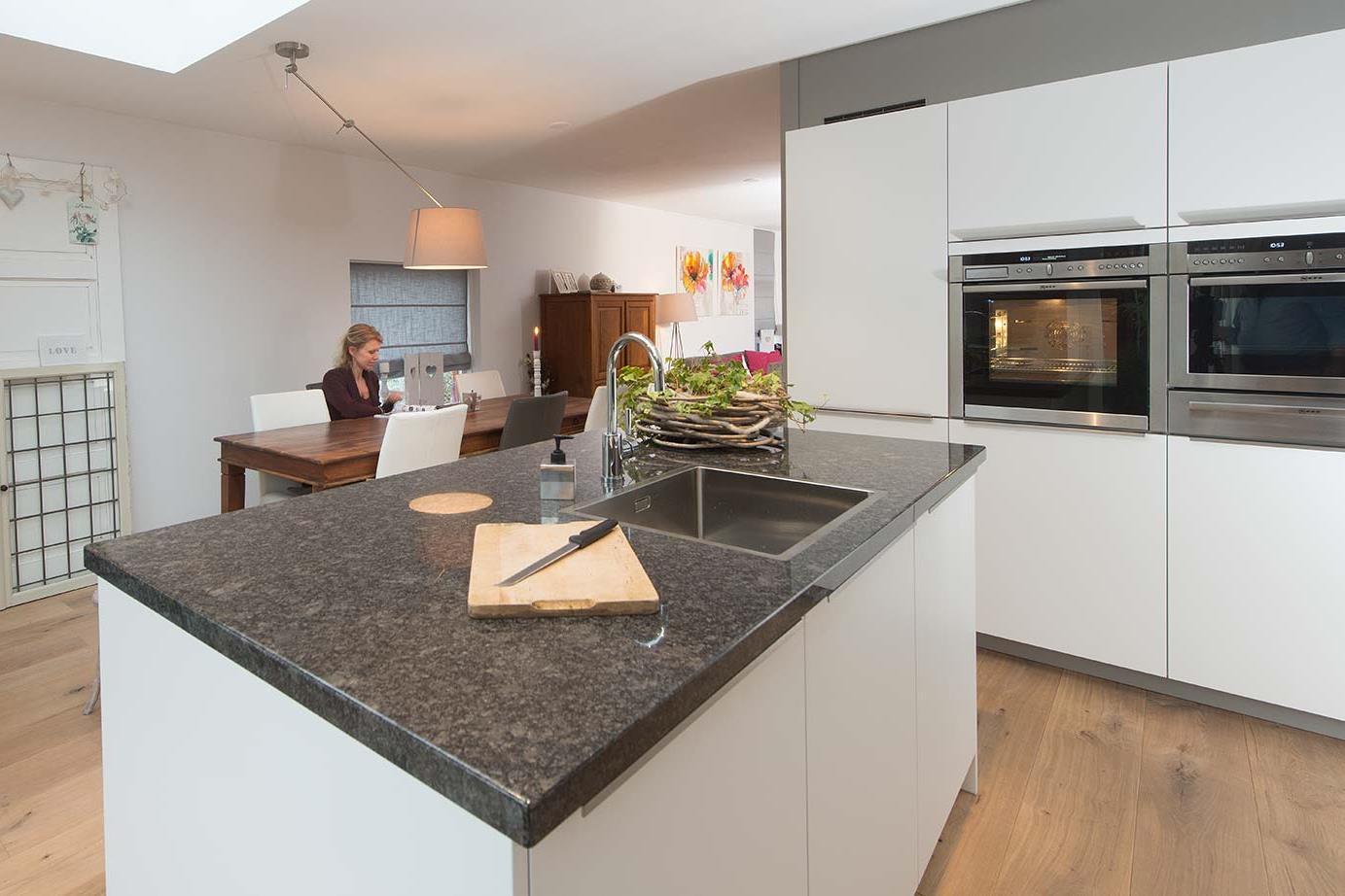 Moderne keukens volledige ontzorging keur