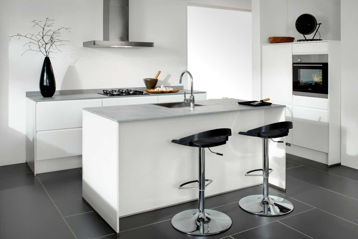 Top Design Keukens : Moderne keukens volledige ontzorging keur