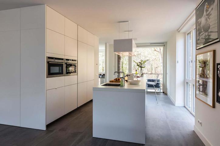 Mooie Witte Keuken : Witte keukens. meer informatie voorbeelden. keur