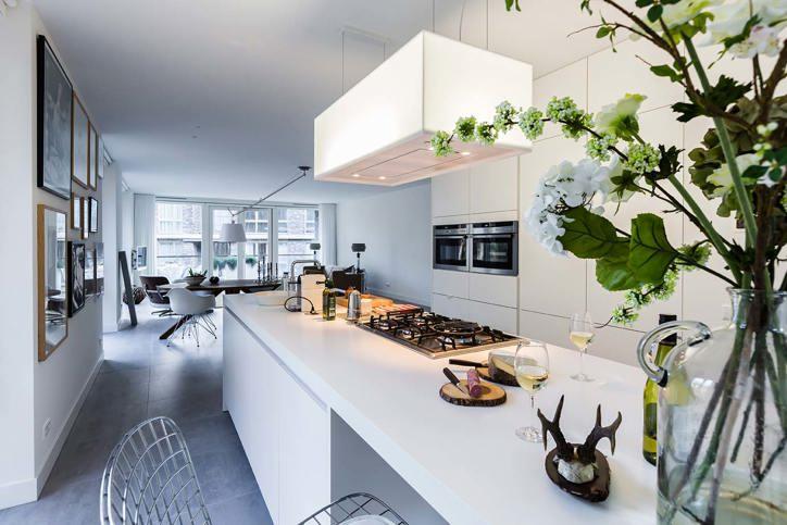 Siematic Keuken Prijs : Design keukens. siematic en eigen merken. keur