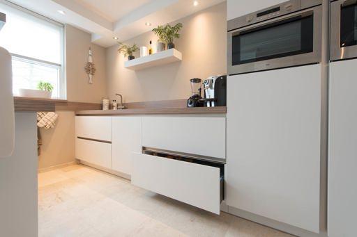 Keukenstijlen. Keukens passend bij elke woningstijl. - Keur
