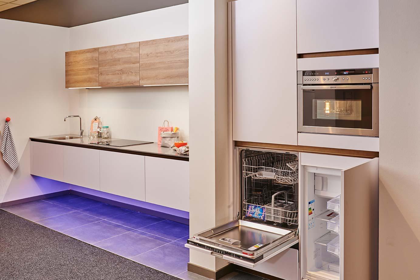 Keuken Uitbouwen Kosten : Keuken ontwerpen. Maak kennis met slimme techniek! – Keur