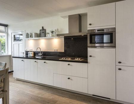 Witte Keuken Sfeer : Keur keukens in haarlem. beste keukenzaak in de randstad! keur