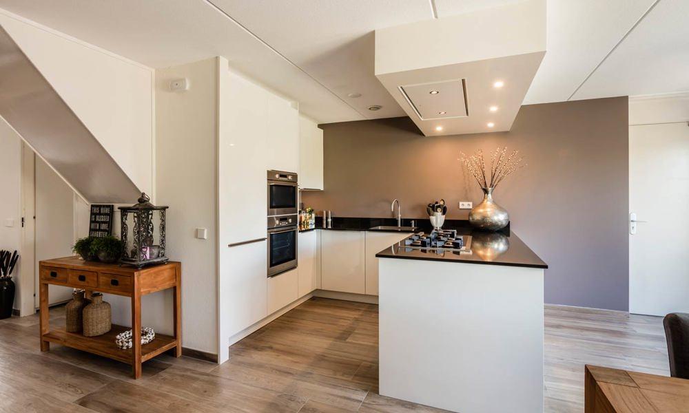 U Vorm Keuken : Keuken met eiland kopen in alkmaar? lees deze klantervaring! keur