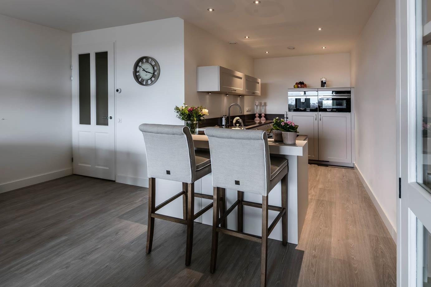 Landelijk Moderne Keukens : Modern landelijke keuken kopen in diemen voorkom miskoop keur