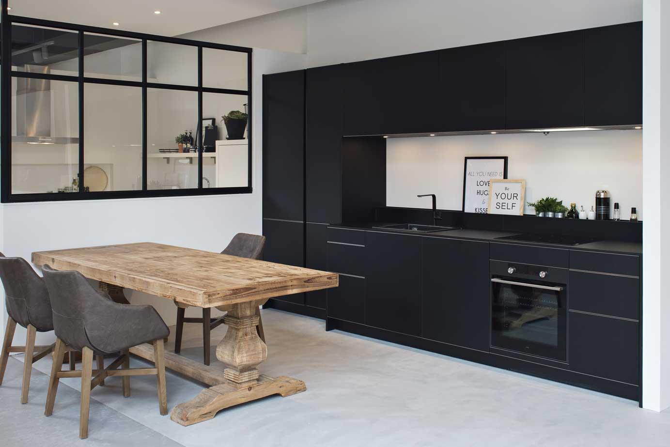 Ultra Moderne Keukens : Luxe keukens vanaf euro ook maatwerk mogelijk adee