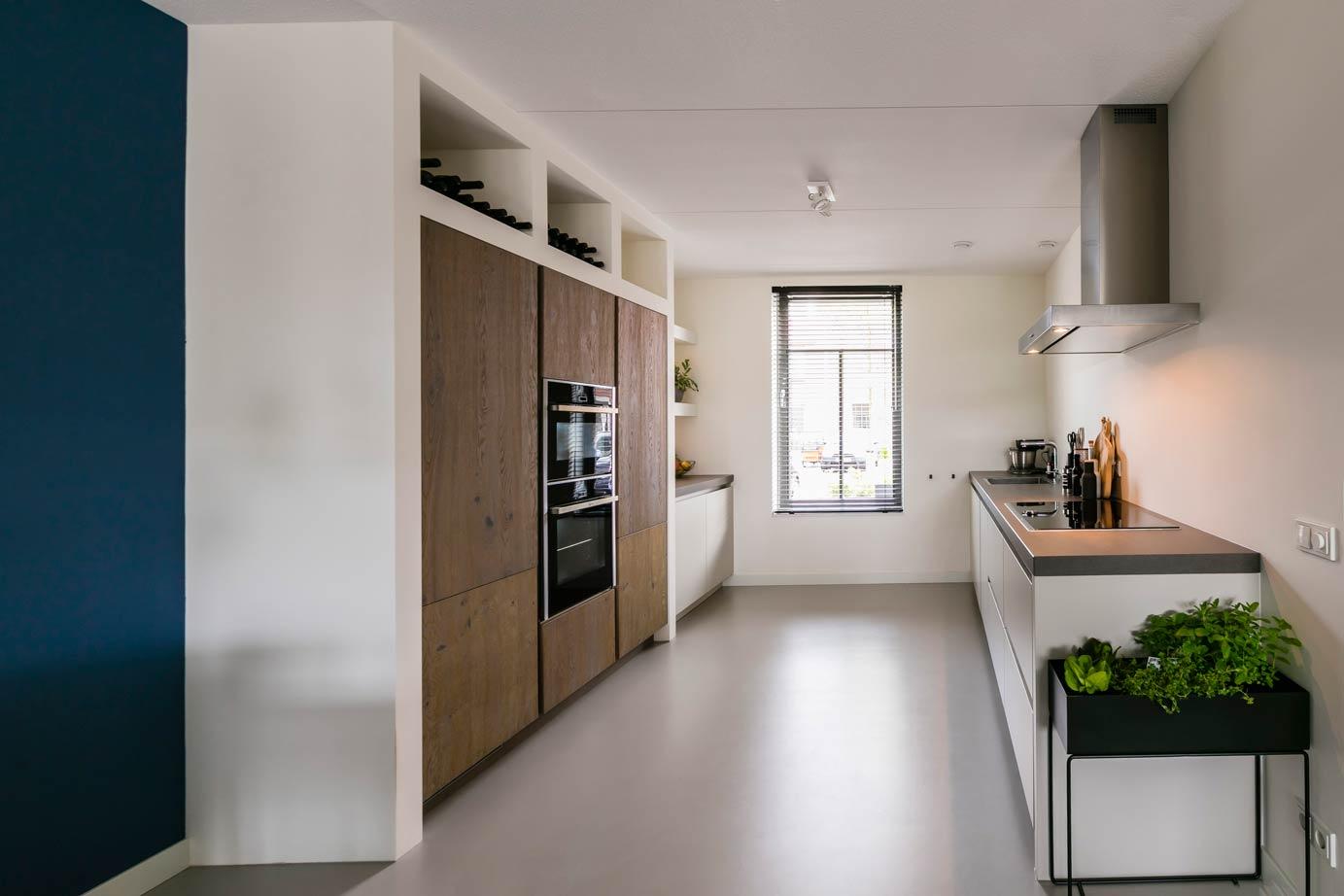 Een keuken kopen in amsterdam lees klantervaring keur