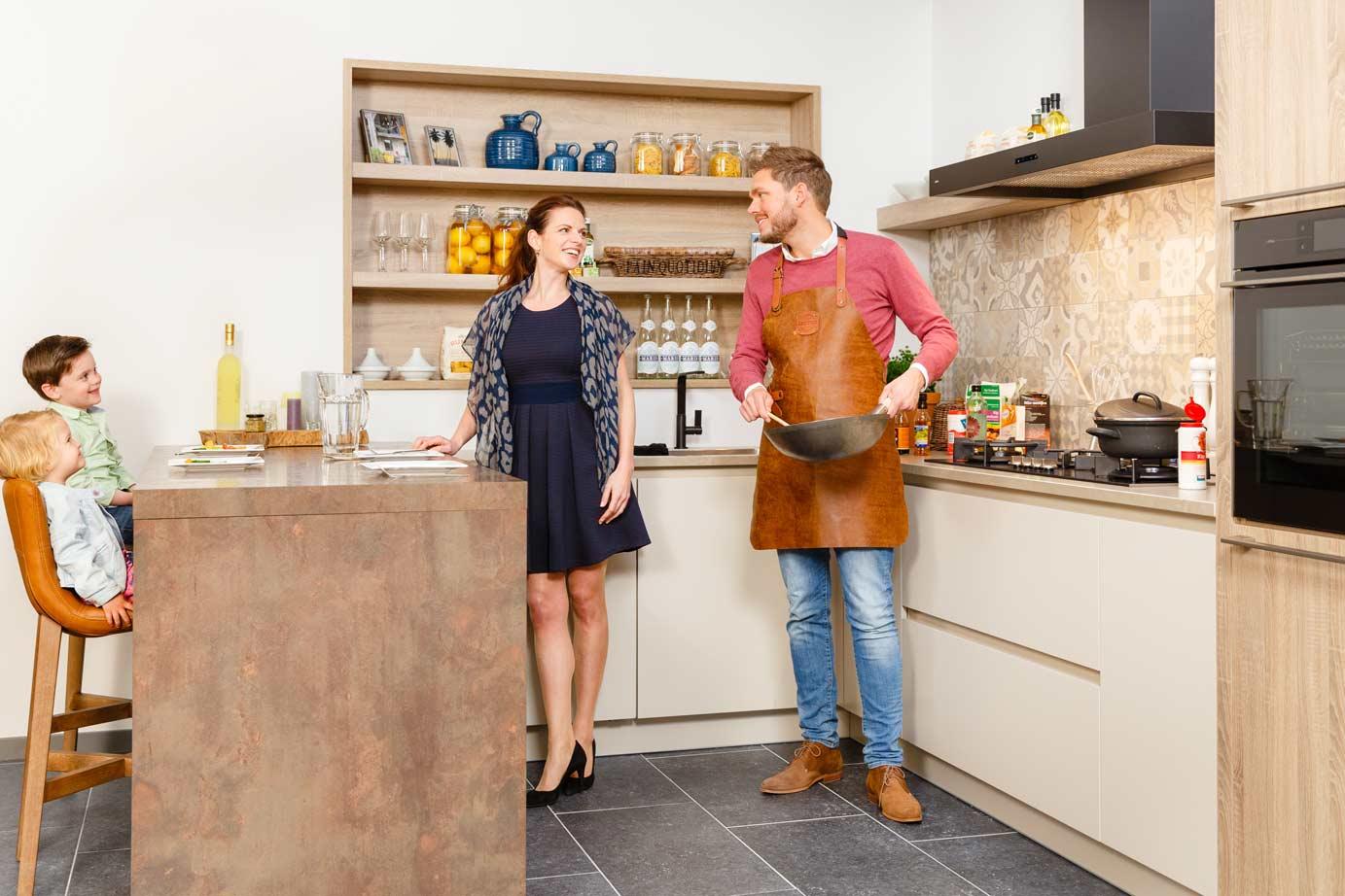 Gele Keuken 9 : Welke kleur wordt uw keuken elke ral en sikkens kleur is mogelijk