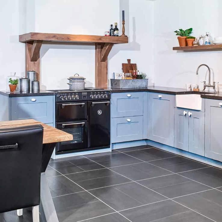 Houten Keukens Met Allerhoogste Klanttevredenheid Keur