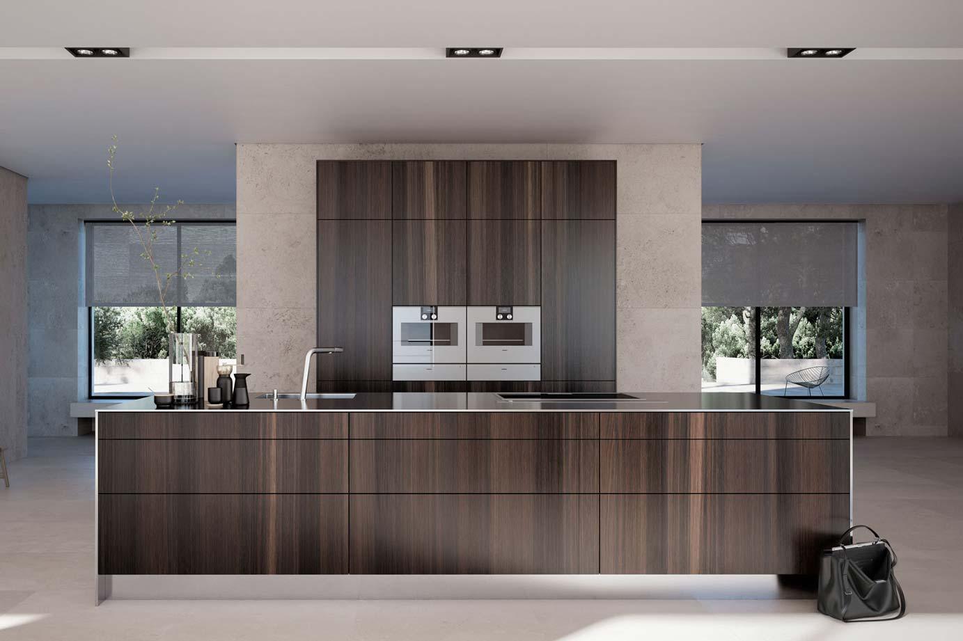 Siematic keukens pure bij de betrouwbaarste keukenspecialist keur