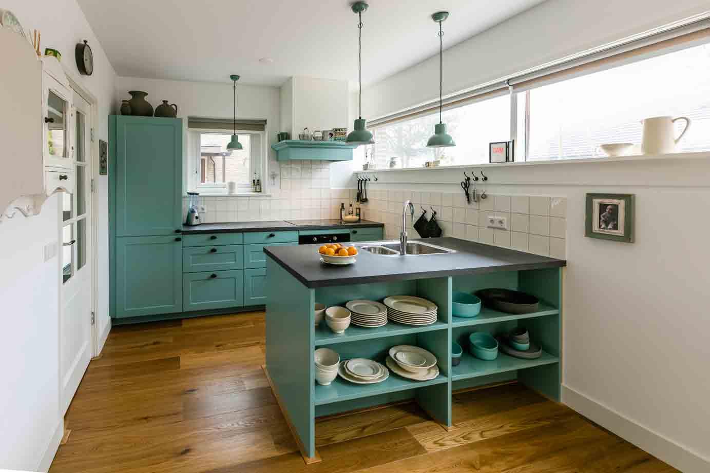 Keuken Design Hilversum : Landelijke keuken met eiland kopen in hilversum lees ervaringen