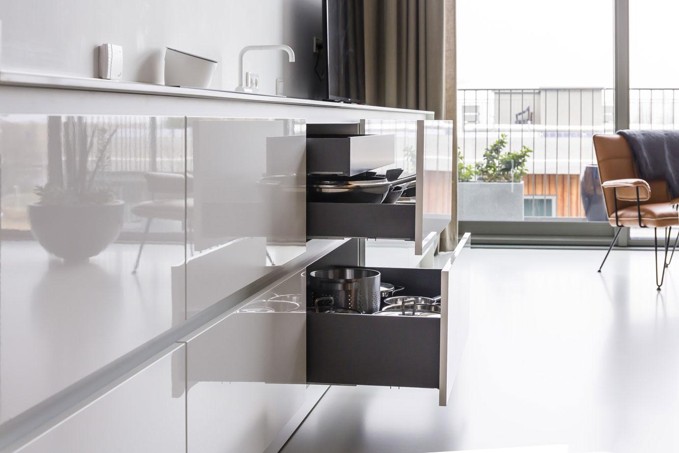 Design Stopcontact Keuken : Greeploos design keuken kopen in amsterdam bekijk foto s keur