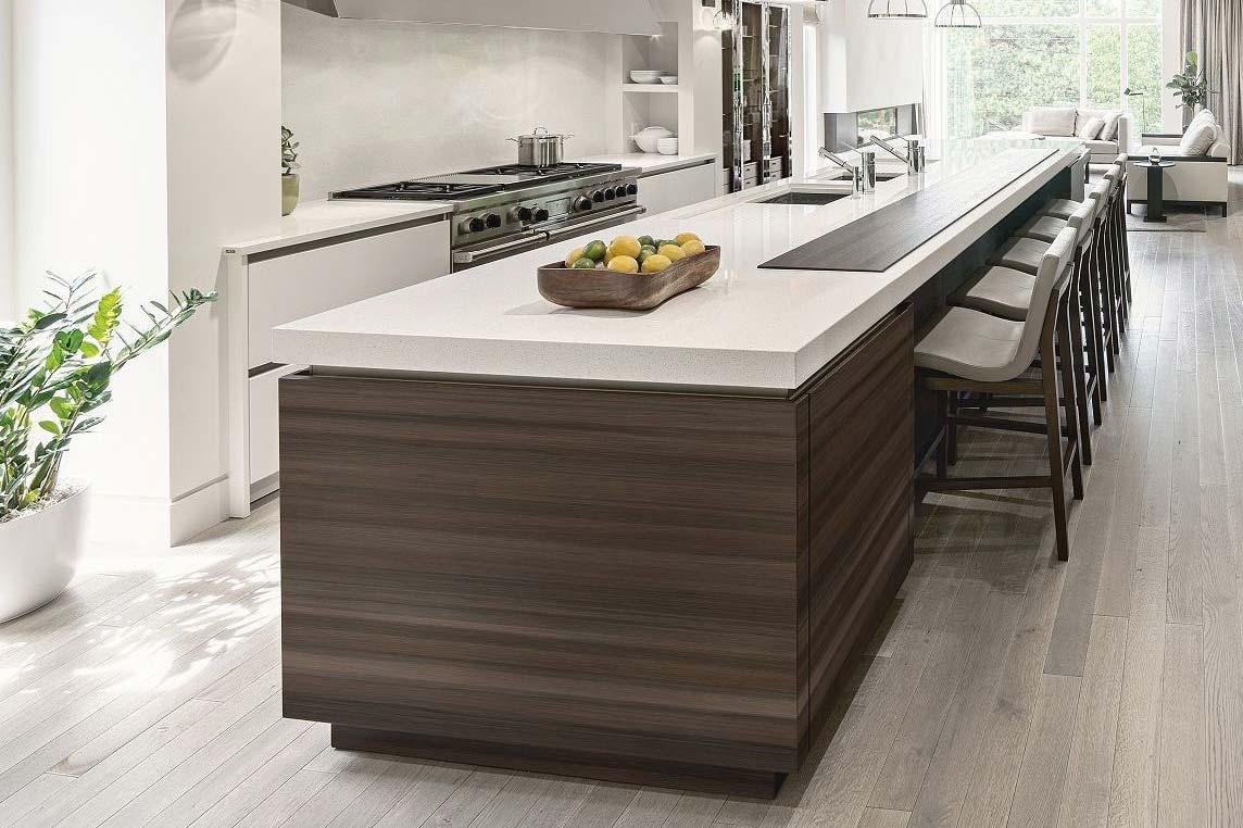 Siematic Keuken Onderdelen : Siematic classic keukens verbindt klassiek en modern keur