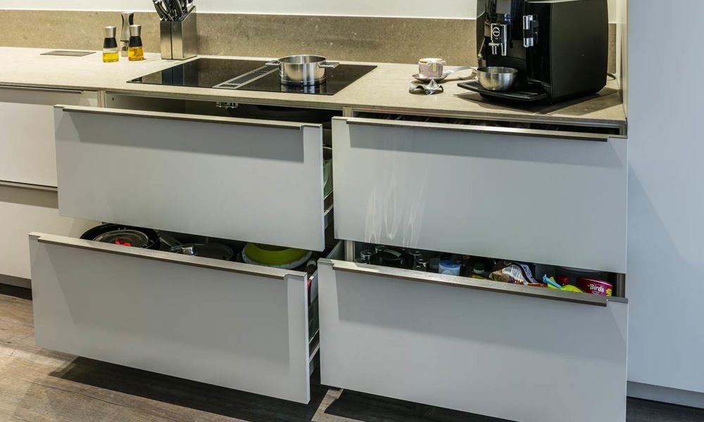 Witte Complete Hoekkeuken.Witte Hoekkeuken Kopen In Haarlem Lees Ervaringen Keur