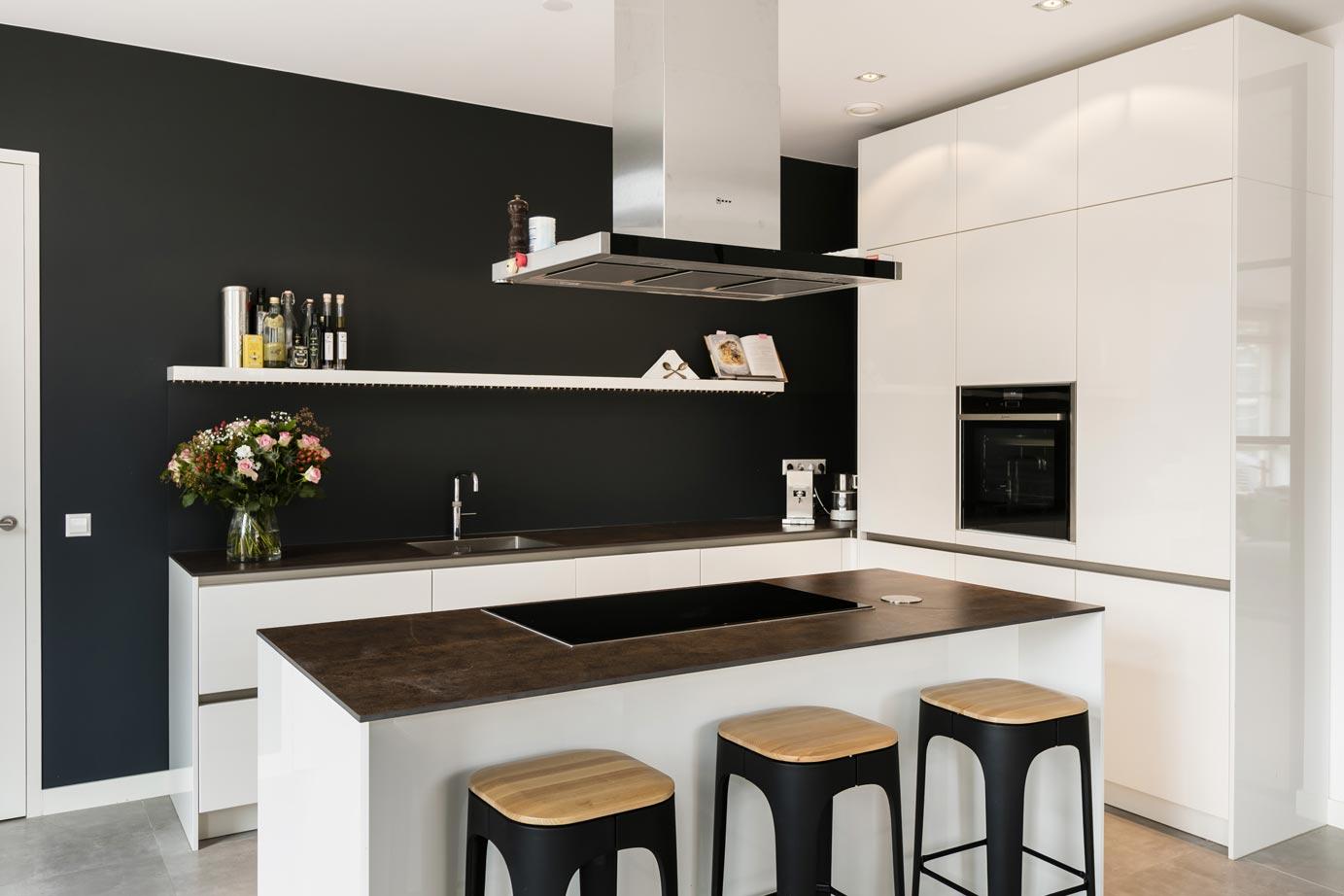 Kookeiland Kleine Keuken : Kookeiland kleine keuken best interieur steenstraat stock u het