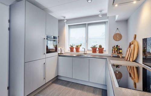 Moderne Kunst Keuken : Keuken kopen in alkmaar? lees ervaring en maak beste keus! keur